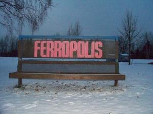 Die Baggerstadt Ferropolis_1